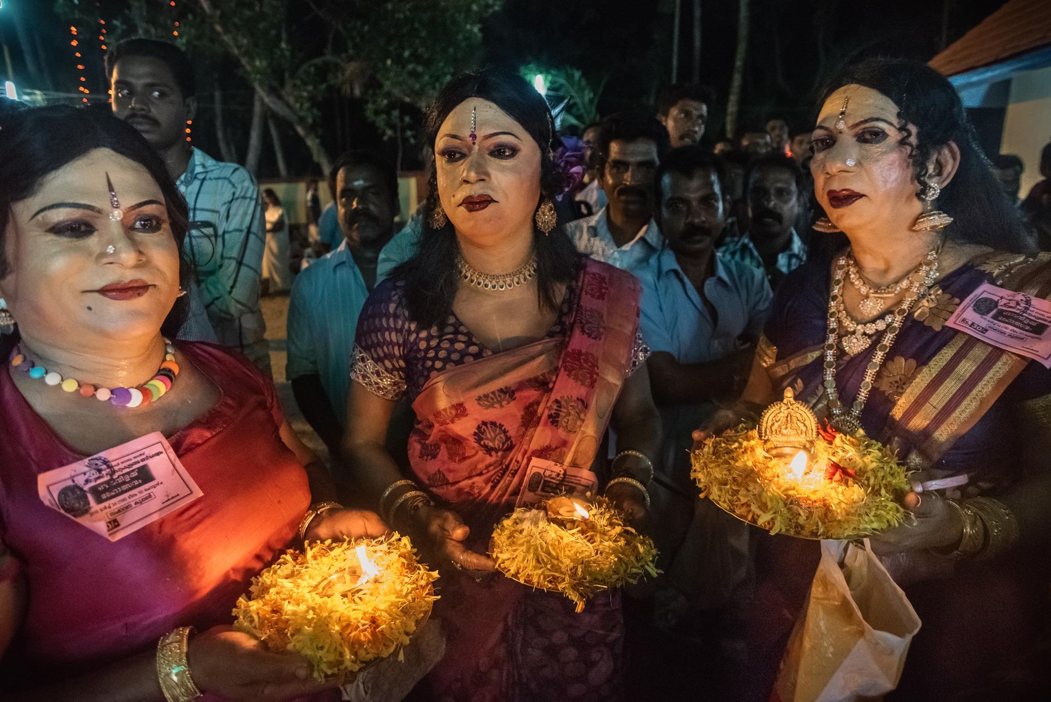 kottamkullanagara Festival