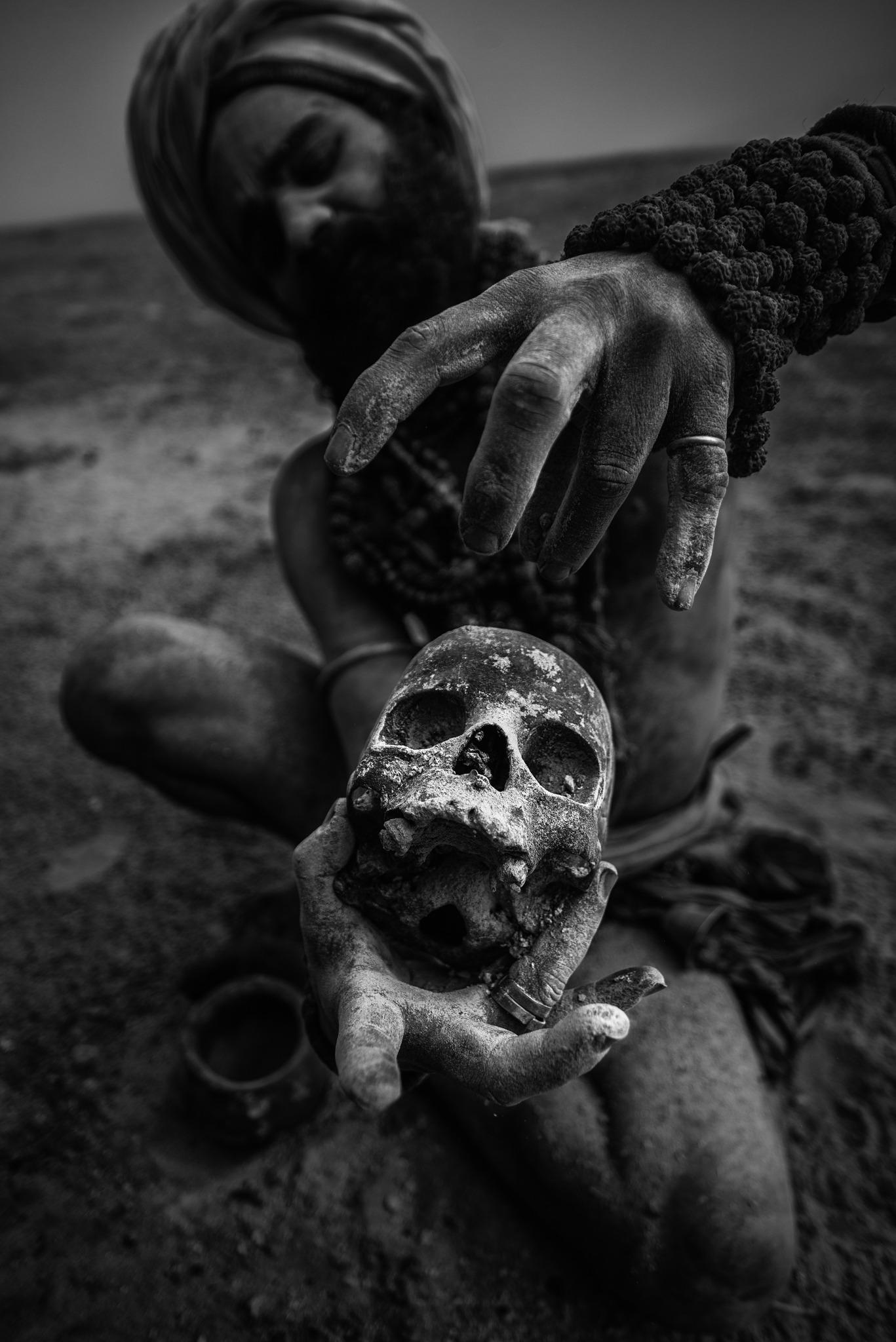 Rituals of Aghori