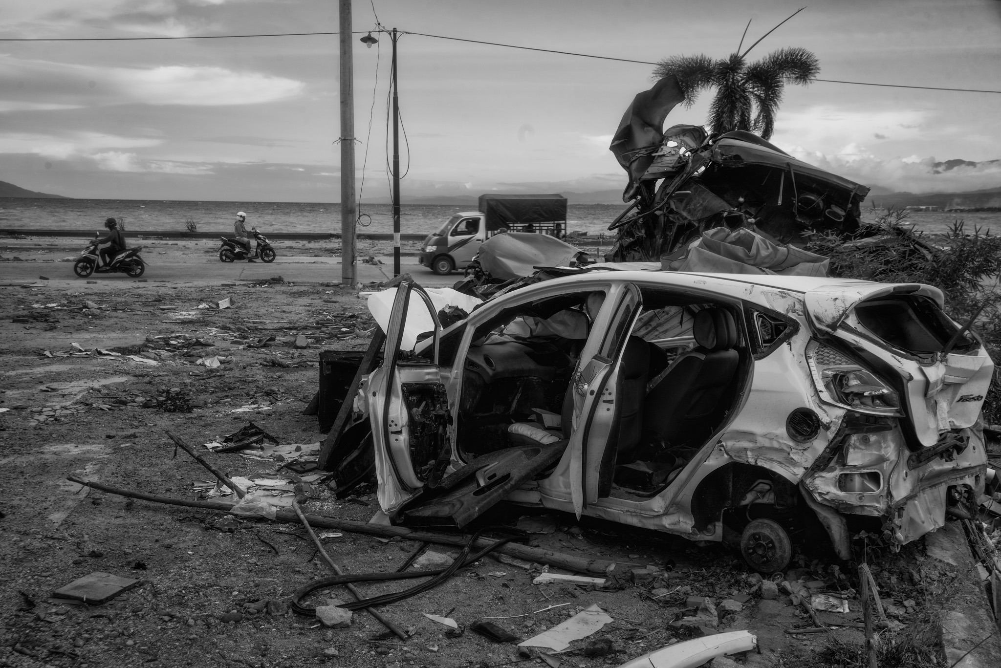 sulawesi eartquake 2018