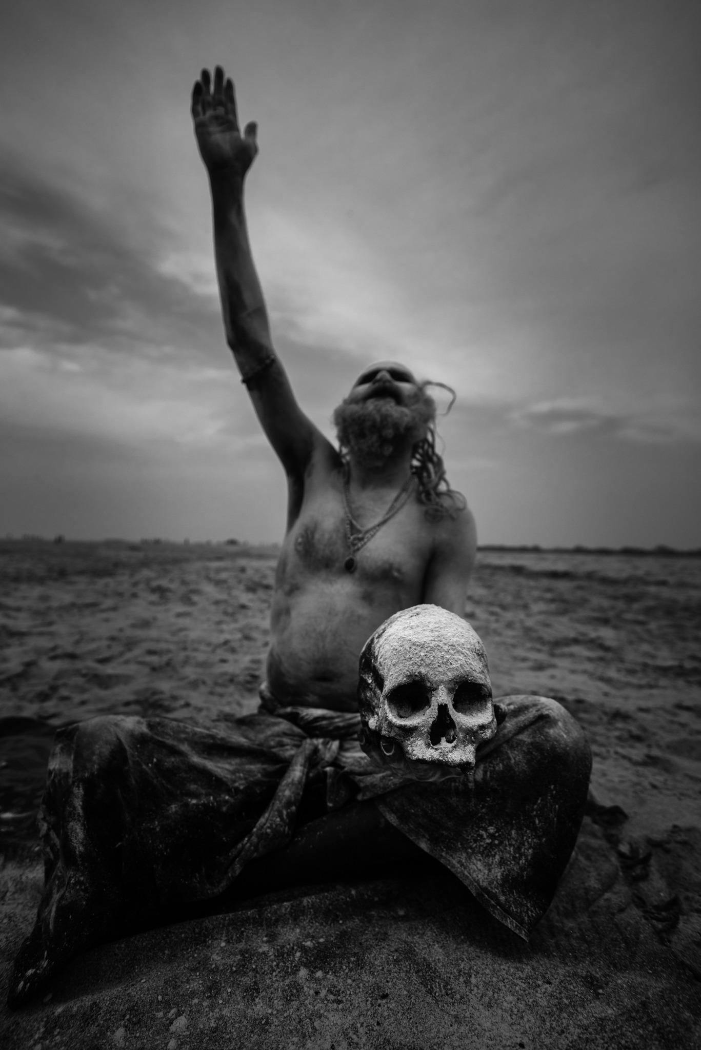 Aghori, Shiva cannibals