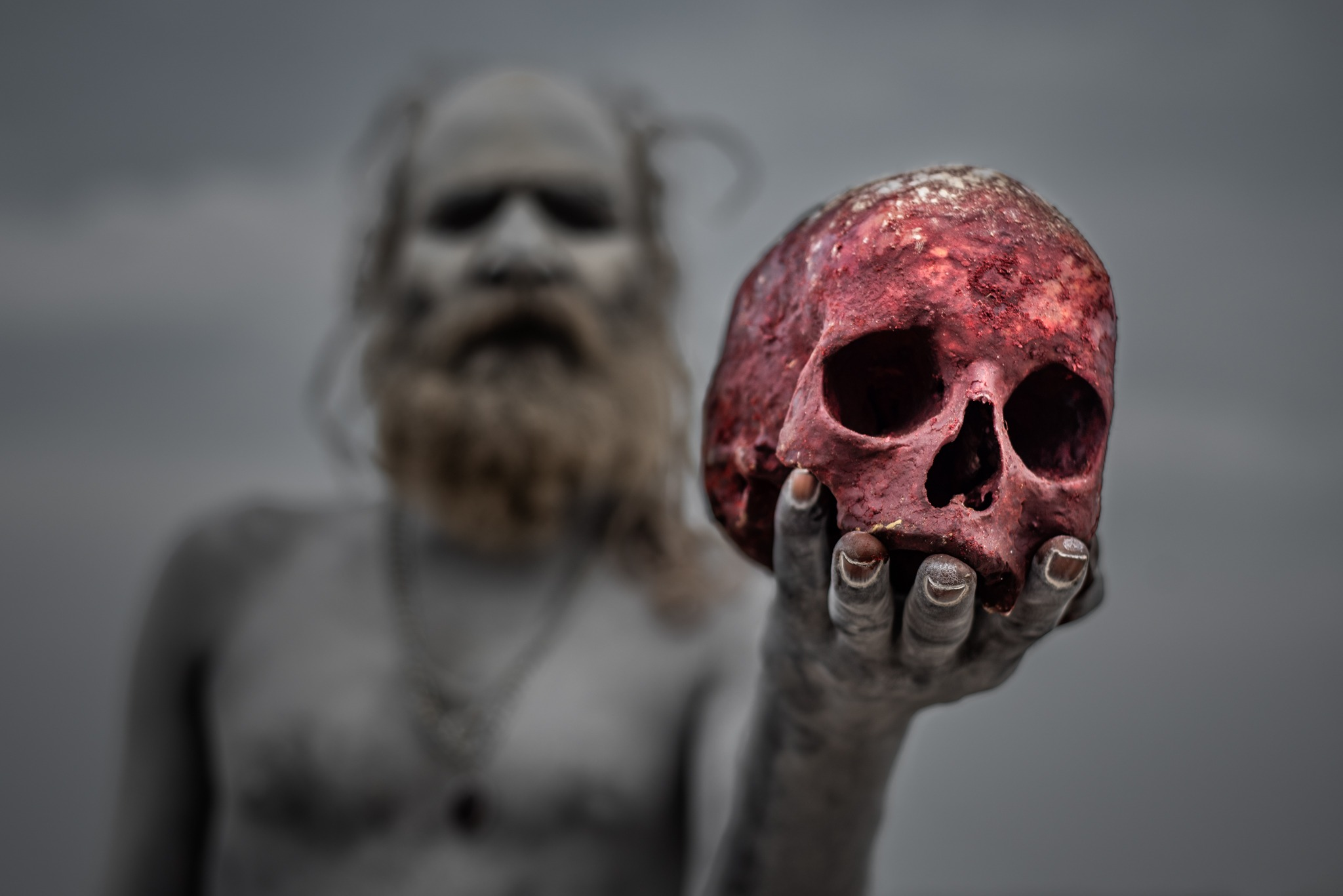 Aghori, Indian Cannibals