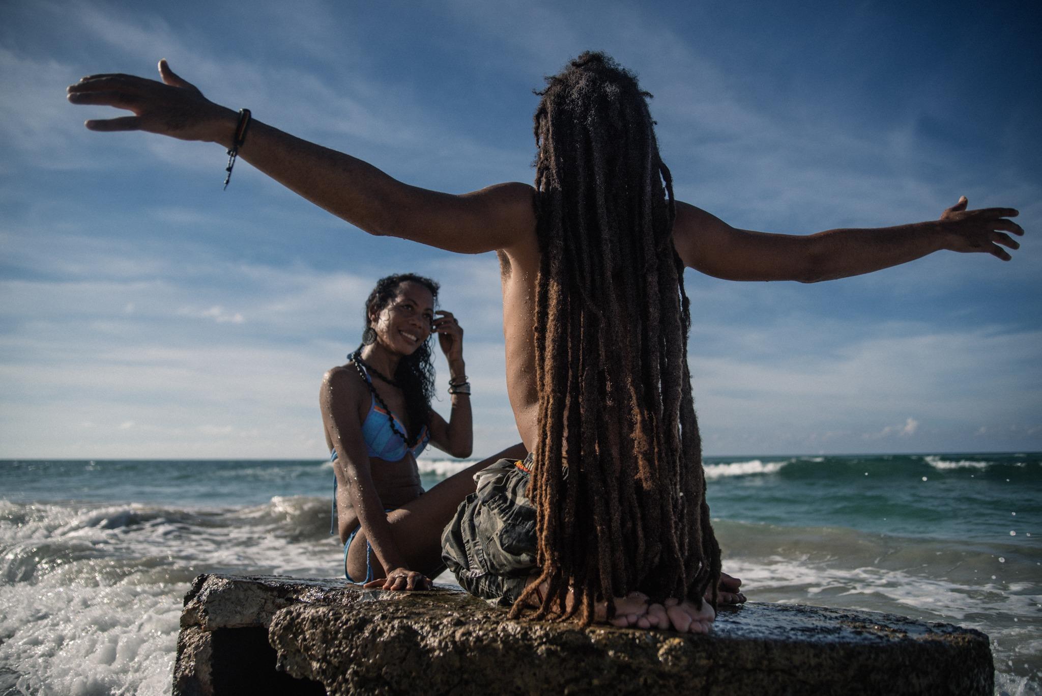 cuban rastafarians
