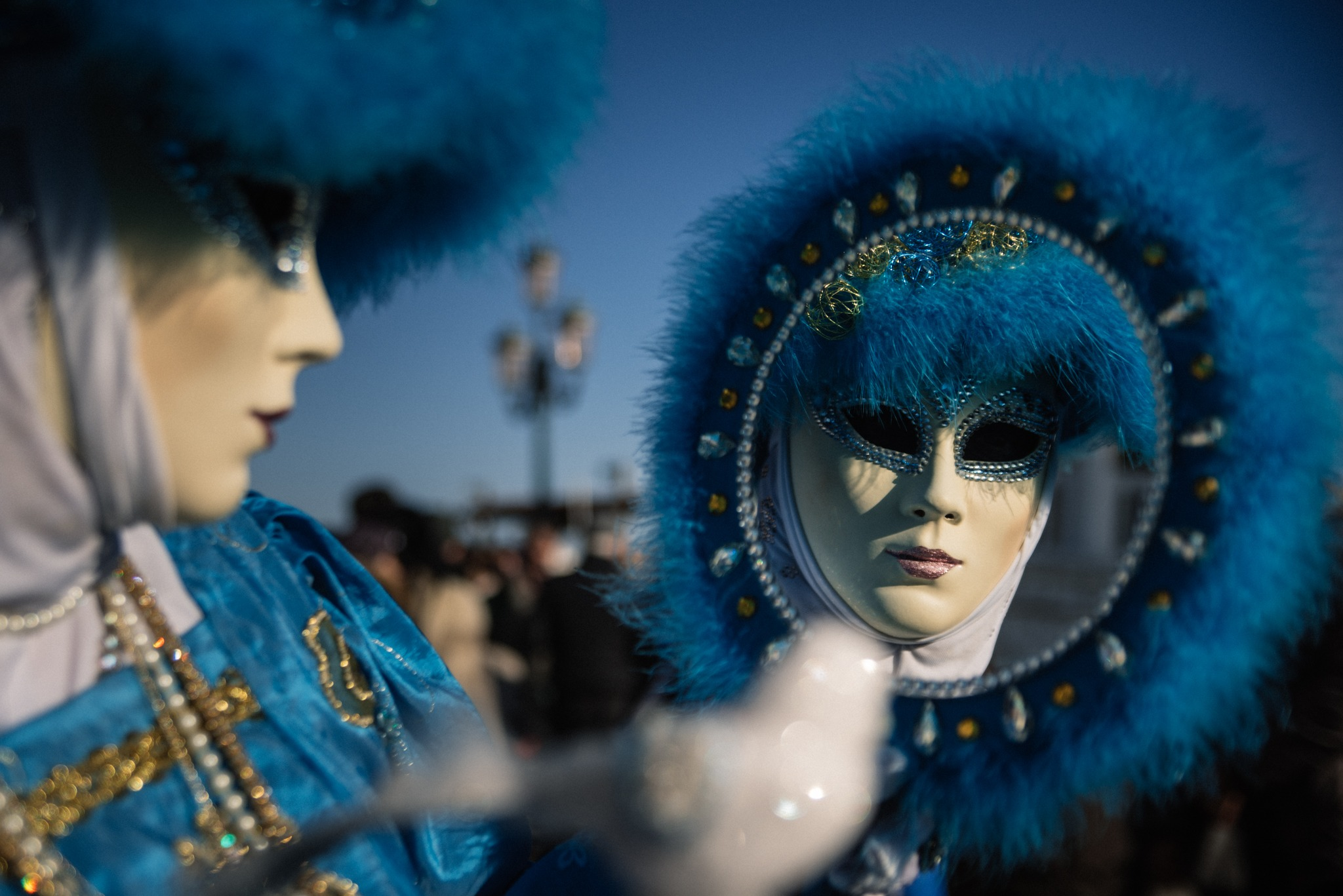 venice carnival best photos