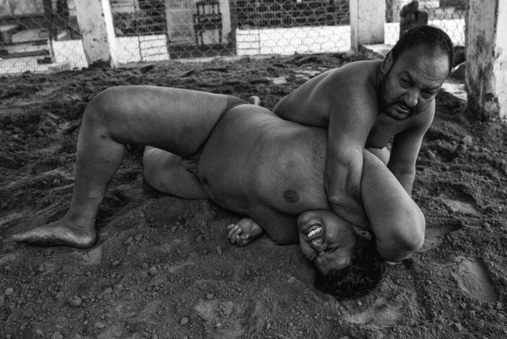Kushti Wrestlers 3