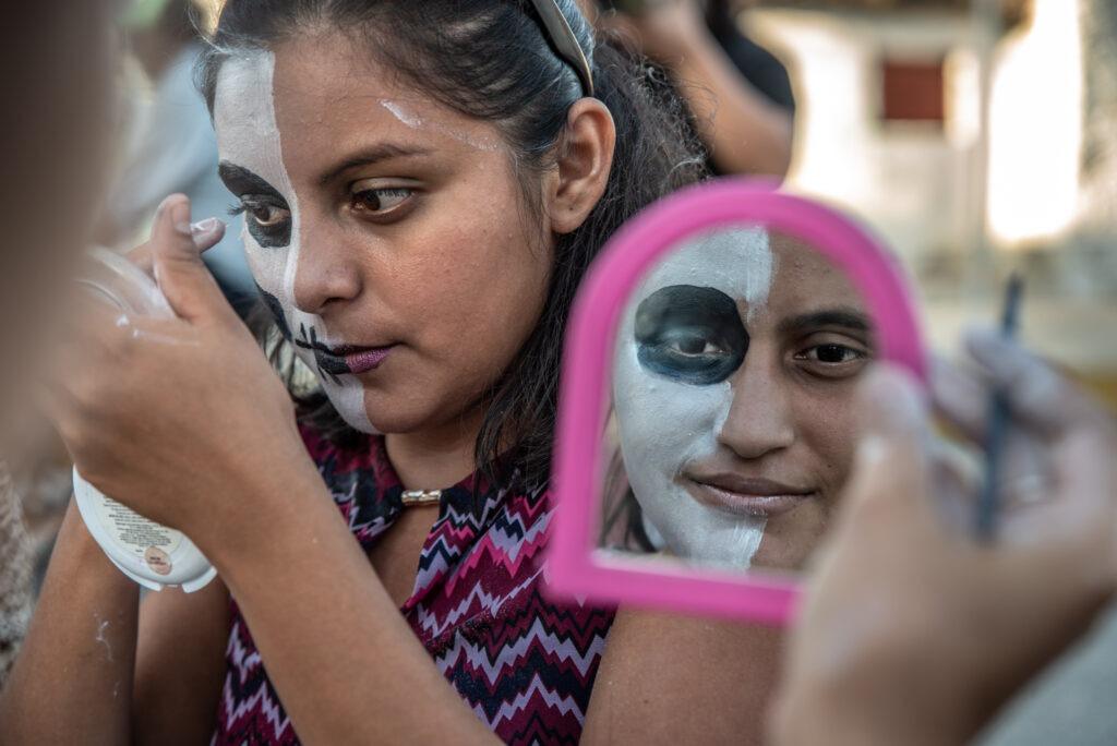 Dia de Muertos - Mexican Day of the Dead 13