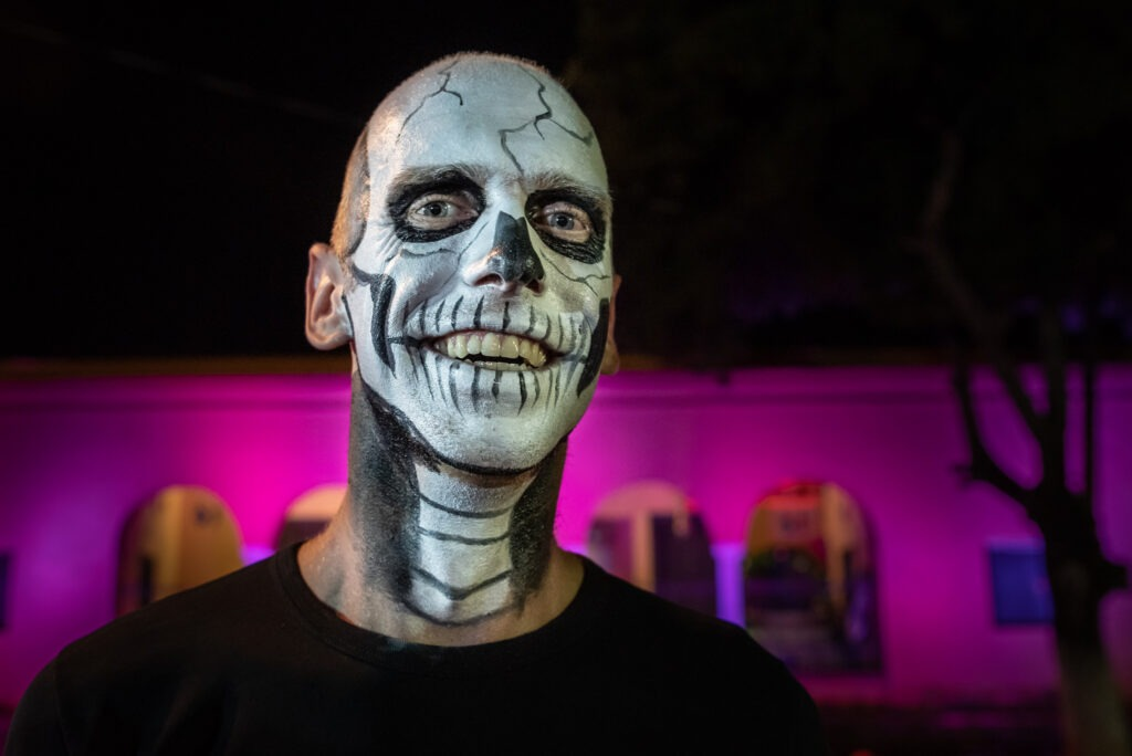 Dia de Muertos - Mexican Day of the Dead 12