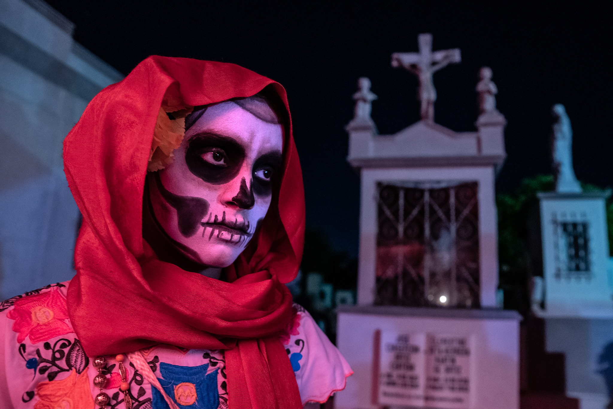 Dia de Muertos - Mexican Day of the Dead 1