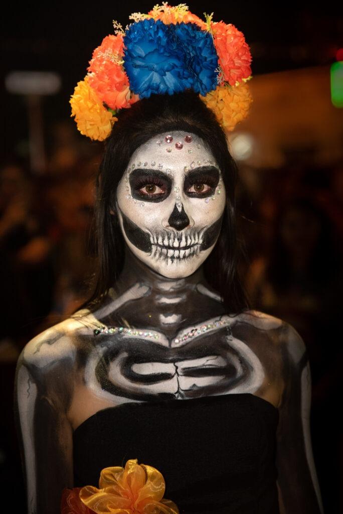 Dia de Muertos - Mexican Day of the Dead 9