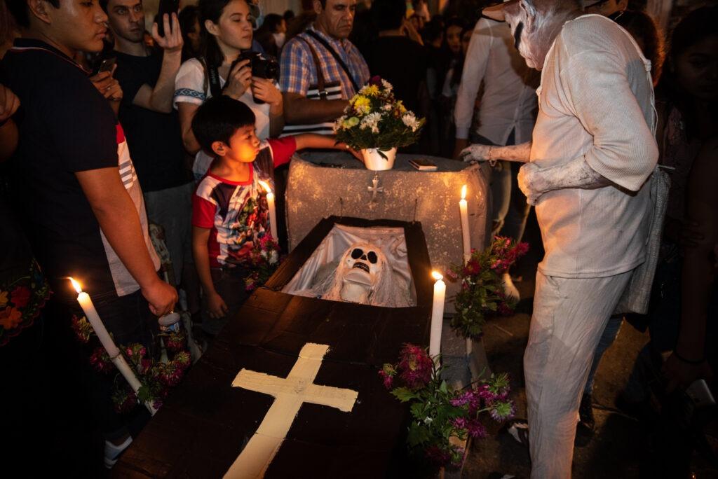 Dia de Muertos - Mexican Day of the Dead 8
