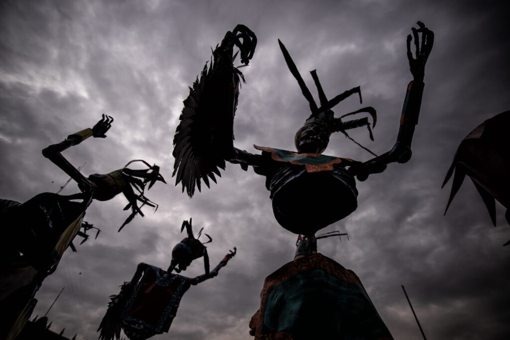 Dia de Muertos - Mexican Day of the Dead 7