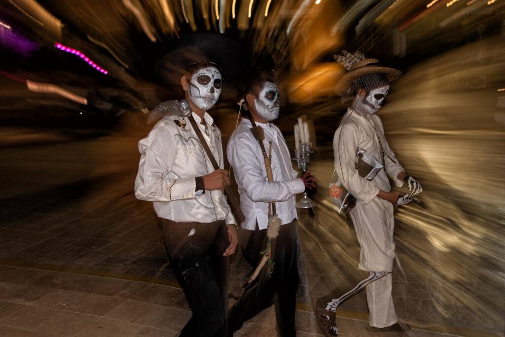 Dia de Muertos - Mexican Day of the Dead 6