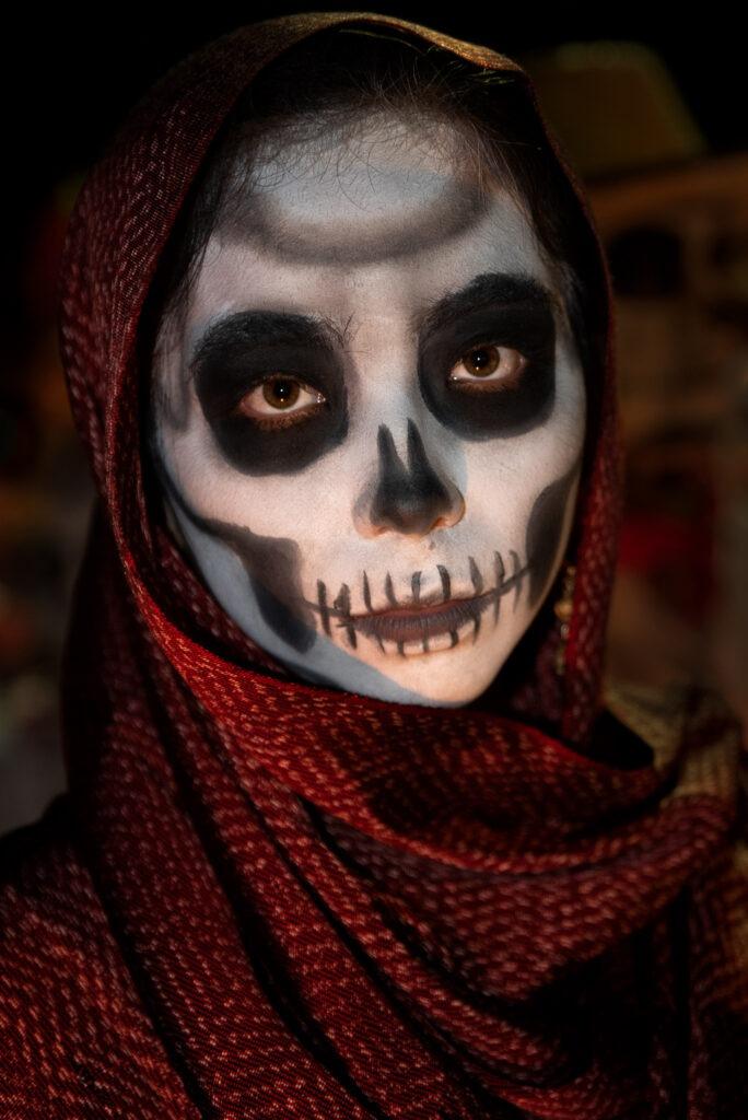Dia de Muertos - Mexican Day of the Dead 5