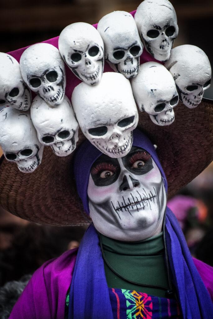 Dia de Muertos - Mexican Day of the Dead 3