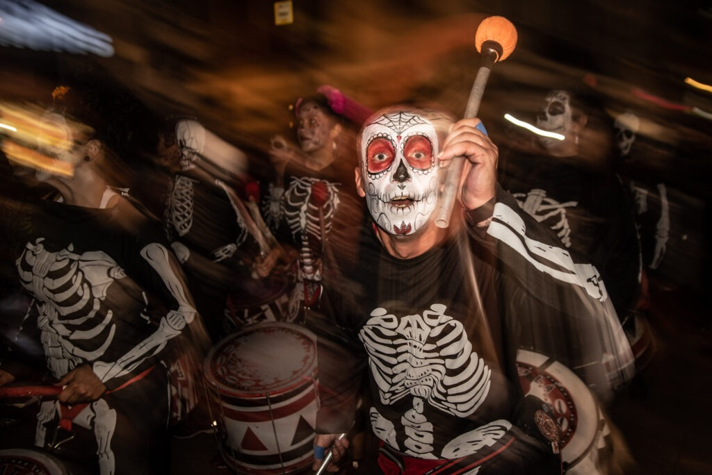 Dia de Muertos - Mexican Day of the Dead 1