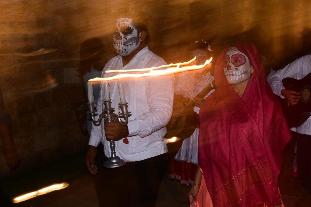 Dia de Muertos - Mexican Day of the Dead 15